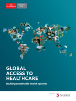The Economist - Global Access to Healthcare 2017