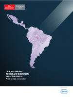The Economist Intelligence Unit Cancer control access and inequality in Latin America 2017