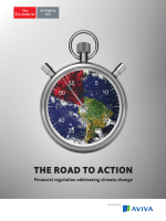 The Economist Intelligence Unit The Road to Action 2017