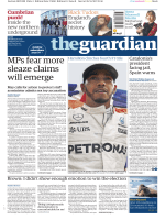 The Guardian - 30 October 2017