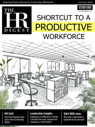 The HR Digest July 2017p