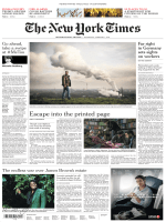 The New York Times International - 07 02 2018