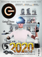The Gadget Show Guidev Issue 1 2017 part 1