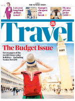 The Sunday Times Travel 23 July 2017