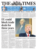 The Times 15 August 2017