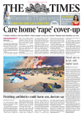 The Times 27 July 2017