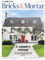 The Times Bricks and Mortar 4 August 2017