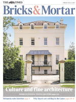 The Times Bricks and Mortar 14 July 2017