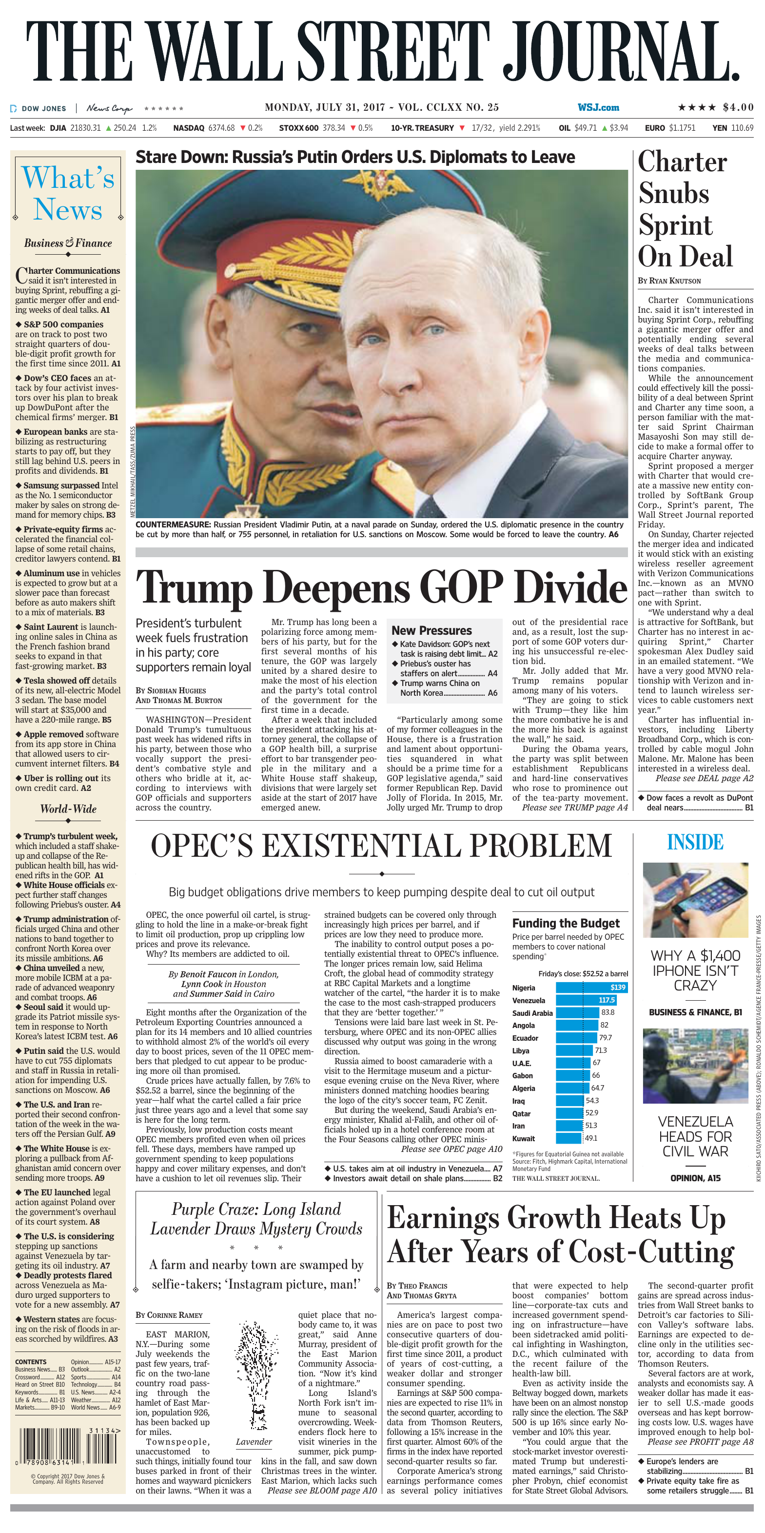 The_Wall_Street_Journal_31_July_2017