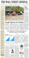 The Wall Street Journal Asia 28 July 2017