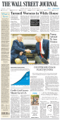 The Wall Street Journal Europe 1 August 2017