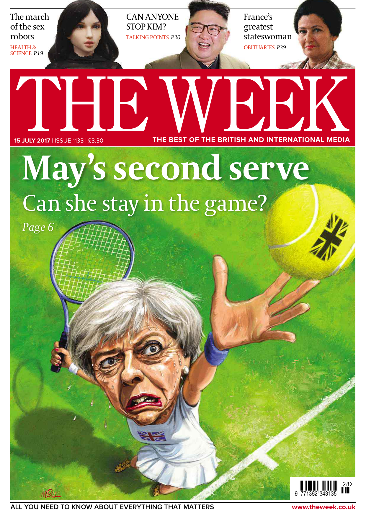 The Week UK Issue 1133 15 July 2017 c31613824