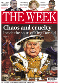 The Week UK Issue 1136 5 August 2017