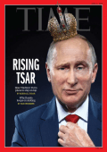 Time International Edition - April 02, 2018