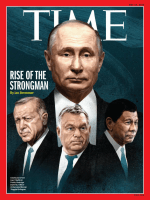Time International Edition - May 14, 2018
