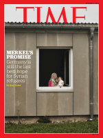 Time International Edition - October 09, 2017