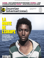Courrier International - 21 06 2018 - 27 06 2018