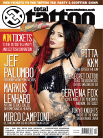 Total Tattoo - February 2018