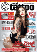 Total Tattoo Issue 156 October 2017