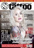 Total Tattoo Issue 155 September 2017