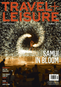 Travel + Leisure Southeast Asia November 2017