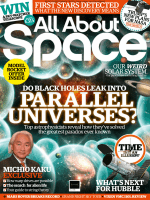 All About Space - 07 2018