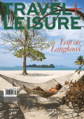 Travel+Leisure Southeast Asia - May 2018