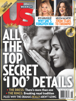 Us Weekly - April 30, 2018