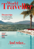 World Traveller September 2017