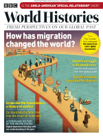 BBC World Histories - 08 2018 - 09 2018