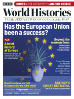 BBC World Histories - 10 2018 - 11 2018