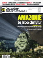 Courrier International - 20 09 2018 - 26 09 2018