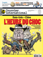 Courrier International - 26 09 2018 - 03 10 2018