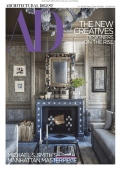 Architectural Digest USA - 10 2018