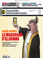 Courrier International - 11 10 2018 - 17 10 2018