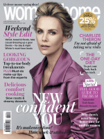 Woman & Home South Africa - June 2018