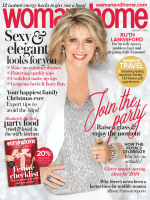 Woman & Home UK - January 2018