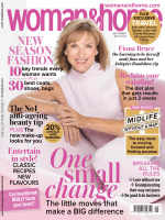 Woman & Home UK September 2017
