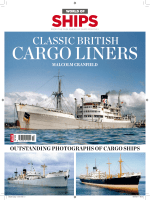 World_of_Ships_Issue_3_Classic_British_Ships_2017