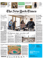 2018-06-02 The New York Times International Edition