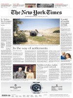 2018-06-27 The New York Times International Edition