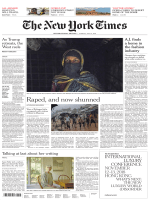 2018-07-10 The New York Times International Edition