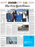 2018-07-13 The New York Times International Edition