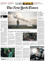 International New York Times — 07 February 2018