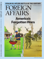 Foreign Affairs - 11 2017 - 12 2017