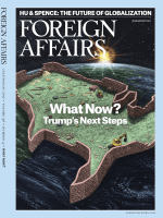 Foreign affairs 2017-07-08 july august