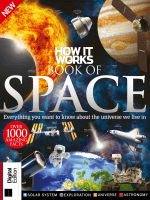 How It Works - Book of Space - 2018