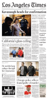 2018-10-06 Los Angeles Times