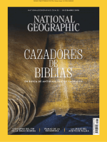 National Geographic Spain - 12 2018