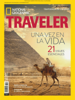 National Geographic Traveller Spain - 11 2018